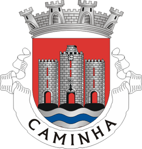 Coat of arms of Caminha