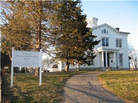 Capt. Nathaniel B. Palmer House