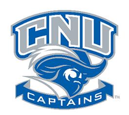 Christopher Newport University Athletics logo