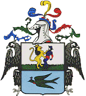 Official seal of Huánuco Region