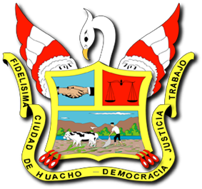 Coat of arms of Huacho