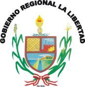 Official seal of La Libertad Region