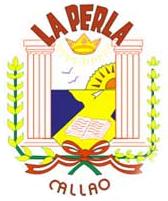 Coat of arms of La Perla