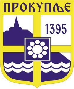 Coat of arms of Prokuplje