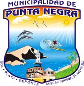 Coat of arms of Punta Negra