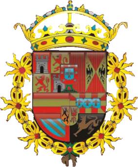 Official seal of Córdoba
