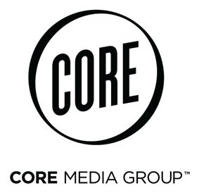 CORE Media Group logo
