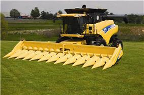 New Holland Combine CR90000