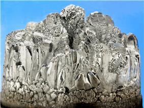 Image: Magnesium crystals