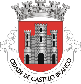 Coat of arms of Castelo Branco