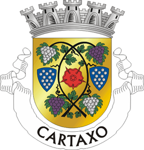 Coat of arms of Cartaxo