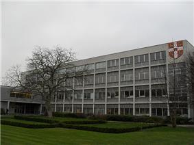 University Printing House