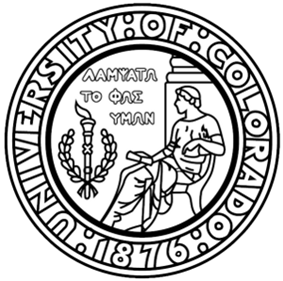 Seal of University of Colorado