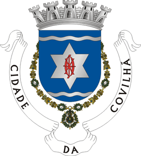 Coat of arms of Covilhã
