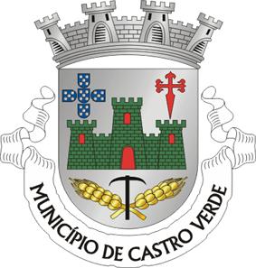 Coat of arms of Castro Verde