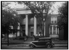 Henry Coalter Cabell House