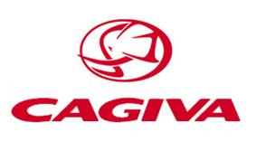 Cagiva Logo