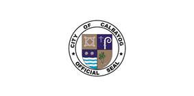 Flag of Calbayog