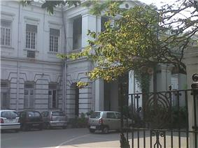 Calcutta Club, Kolkata