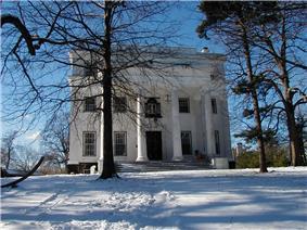 Caleb T. Ward Mansion