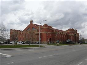 Calgary Drill Hall