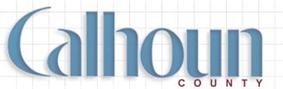 Logo of Calhoun County, Michigan