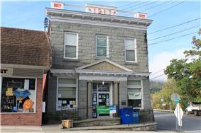 Callicoon National Bank