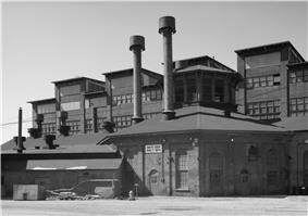 Cambria Iron Company