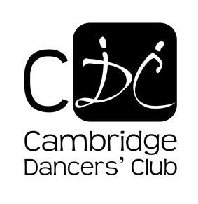 The Cambridge Dancers' Club Logo