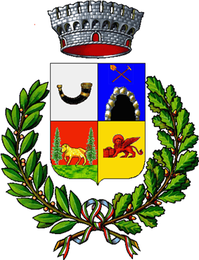 Coat of arms of Camerata Cornello