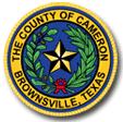 Seal of Cameron County, Texas