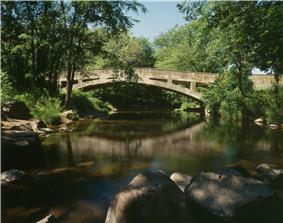 Campbell's Bridge