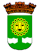 Coat of arms of Camuy, Puerto Rico