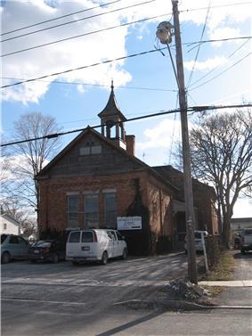 Saltonstall Street School