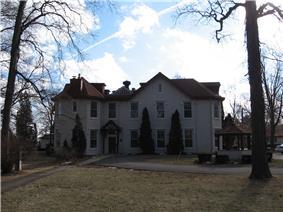 Brigham Hall