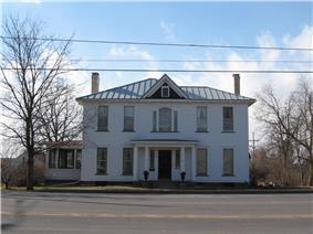 Francis Granger House