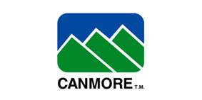 Flag of Canmore