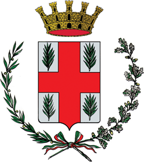 Coat of arms of Cannobio