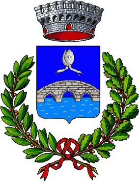 Coat of arms of Canonica d'Adda