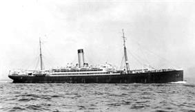 SS Canopic