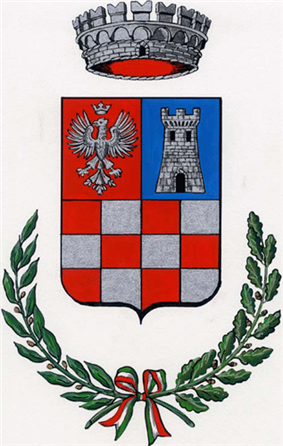 Coat of arms of Canosio