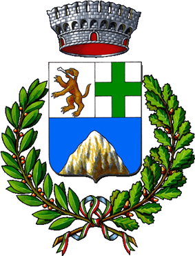 Coat of arms of Canossa