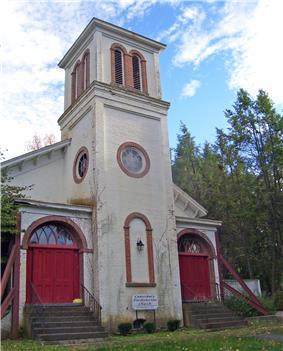 Canterbury Presbyterian Church