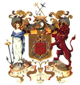 Coat of arms of Cape Town