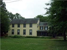 Capt. Salem Avery House