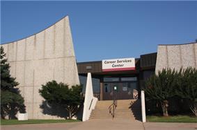 Career Services Campus.
