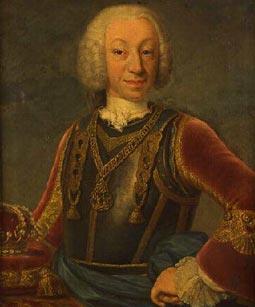 Charles Emmanuel III