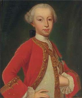Charles Emmanuel IV