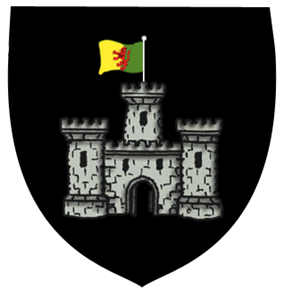Coat of arms of Carlow