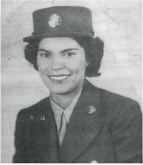 Carmen Garcia Rosado
